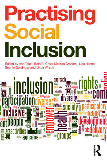 Social and Educational Inclusion in Schools and Their Communities