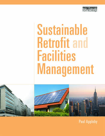 Sustainable Retrofit and Facilities Management book cover