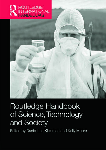 Routledge Handbook of Science, Technology, and Society book cover