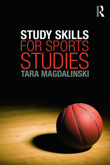 Study Skills for Sports Studies book cover
