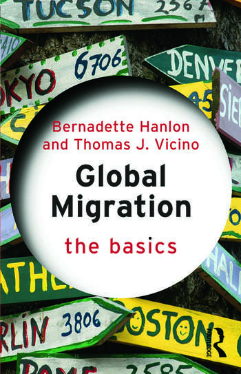 Global Migration: The Basics book cover