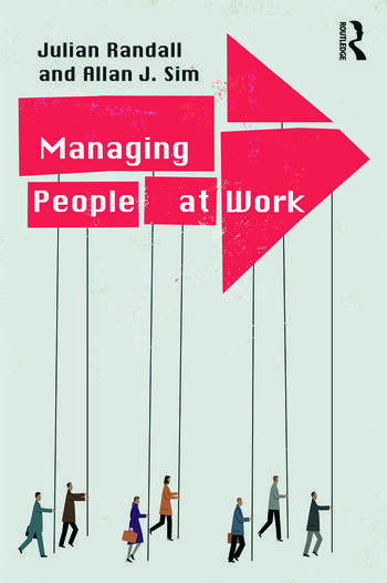 Managing People at Work book cover