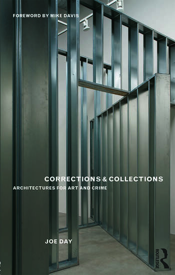 Corrections and Collections Architectures for Art and Crime book cover