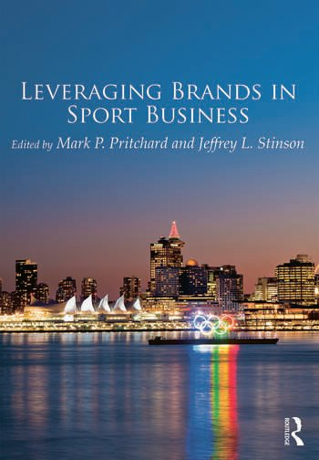 Leveraging Brands in Sport Business book cover