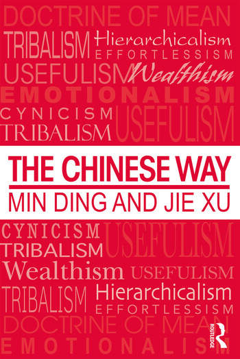 The Chinese Way book cover