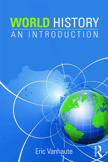 World History An Introduction book cover