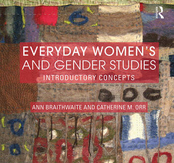 Everyday Women's and Gender Studies Introductory Concepts book cover