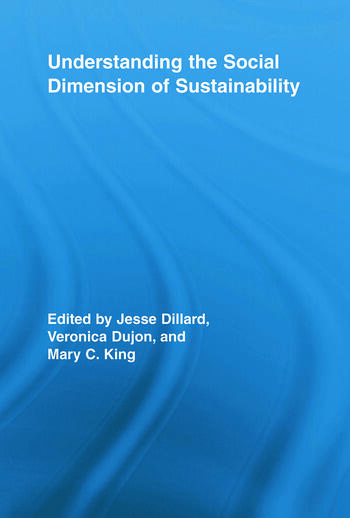 Understanding the Social Dimension of Sustainability book cover