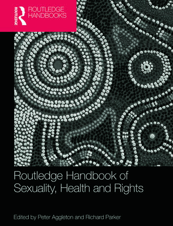 Routledge Handbook of Sexuality, Health and Rights book cover