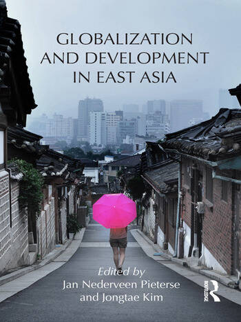Globalization and Development in East Asia book cover