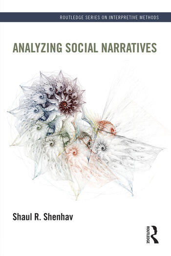 Analyzing Social Narratives book cover