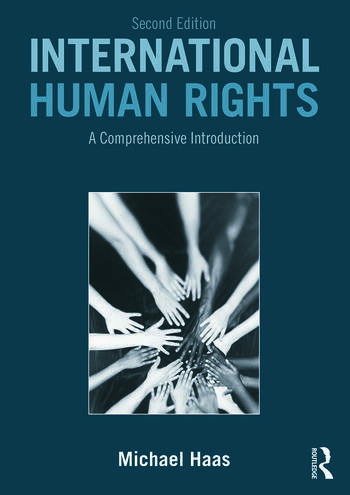 International Human Rights A Comprehensive Introduction book cover