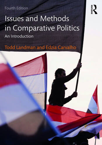 Issues and Methods in Comparative Politics An Introduction book cover