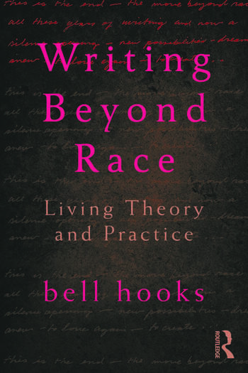 Writing Beyond Race Living Theory and Practice book cover