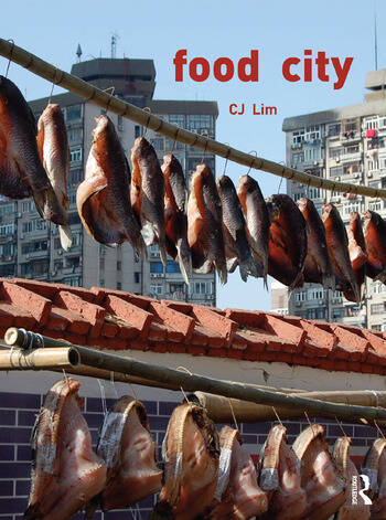 Food City book cover