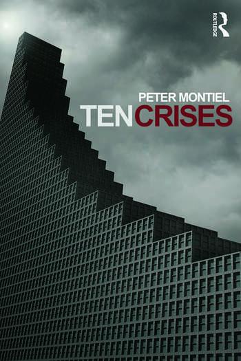 Ten Crises book cover