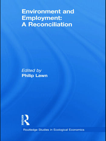 Environment and Employment A Reconciliation book cover