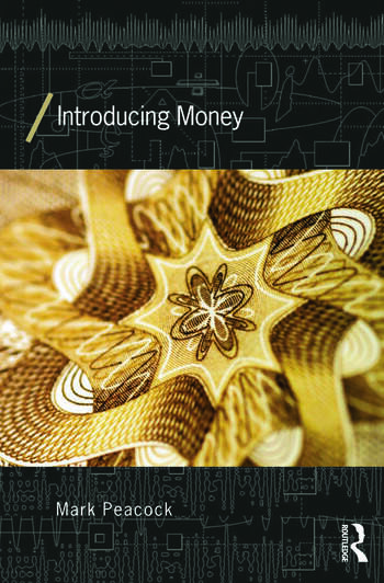 Introducing Money book cover