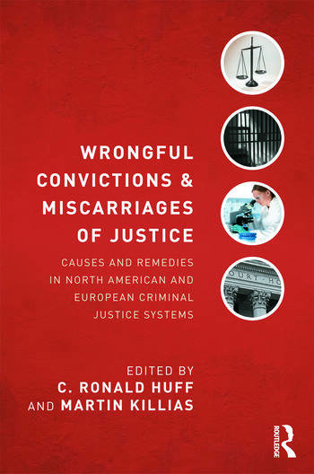 death penalty should be abolished due to wrongful convictions in the criminal justice system