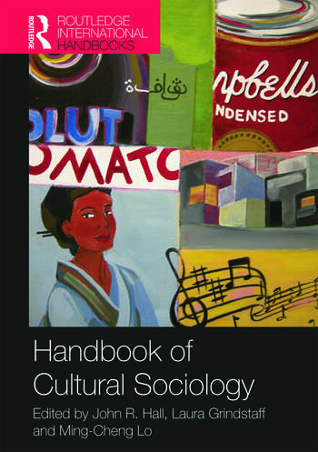 Handbook of Cultural Sociology book cover
