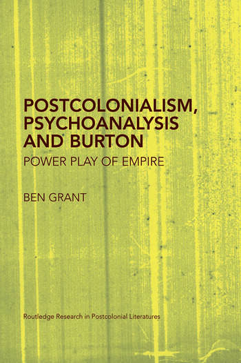 postcolonialism in the yellow