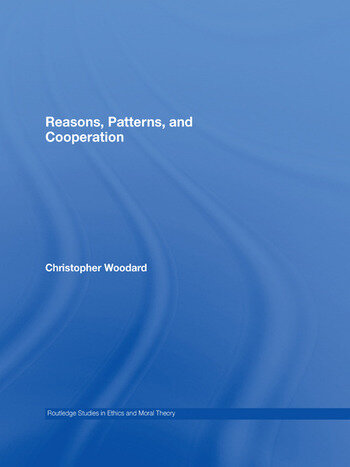 Reasons, Patterns, and Cooperation book cover