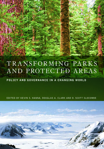 Transforming Parks and Protected Areas Policy and Governance in a Changing World book cover