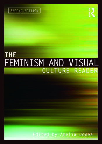 The Feminism and Visual Culture Reader book cover