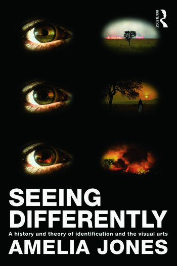 Seeing Differently A History and Theory of Identification and the Visual Arts book cover