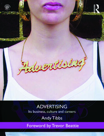 Advertising Its Business, Culture and Careers book cover