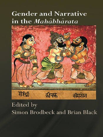 Gender and Narrative in the Mahabharata book cover