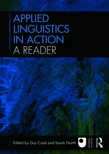 Applied Linguistics in Action: A Reader book cover