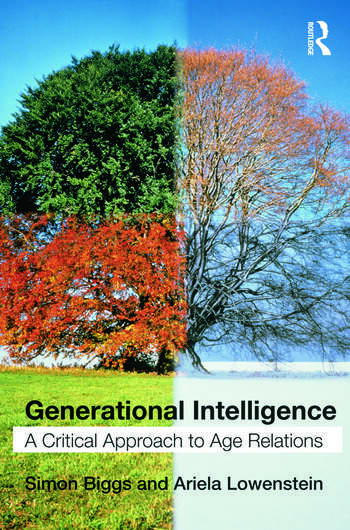 Generational Intelligence A Critical Approach to Age Relations book cover