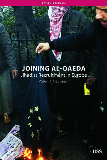 Joining al-Qaeda Jihadist Recruitment in Europe book cover