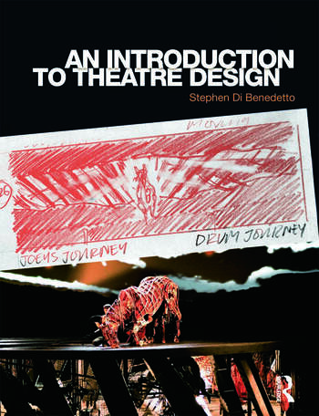 An Introduction to Theatre Design book cover