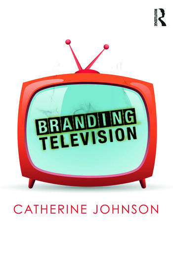 Branding Television book cover