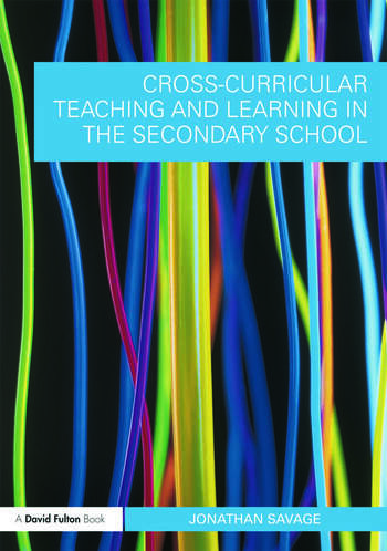 Cross-Curricular Teaching and Learning in the Secondary School book cover