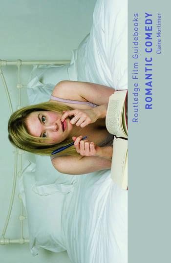 Romantic Comedy book cover