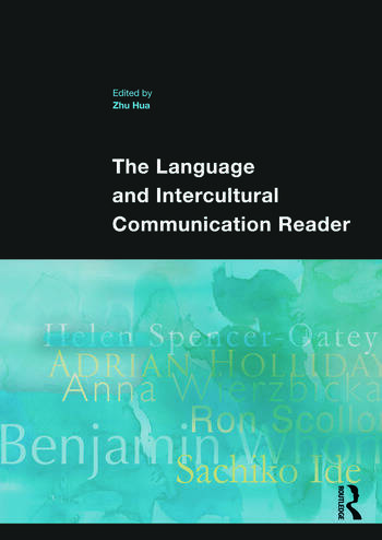 The Language and Intercultural Communication Reader book cover