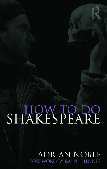 How to do Shakespeare book cover