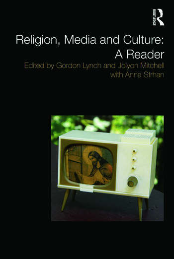 Religion, Media and Culture: A Reader book cover
