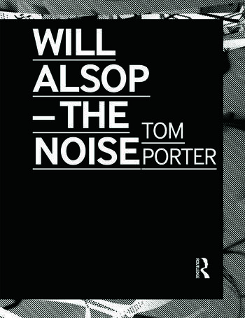 Will Alsop The Noise book cover
