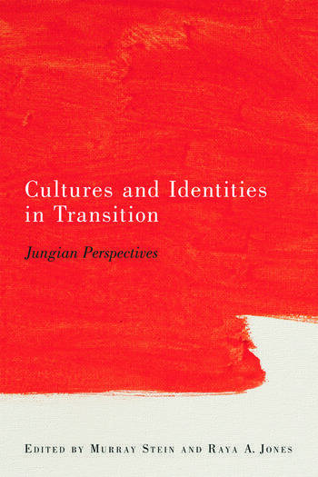 Cultures and Identities in Transition Jungian Perspectives book cover