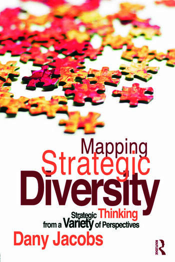 Mapping Strategic Diversity Strategic Thinking from a Variety of Perspectives book cover