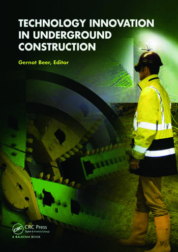 Technology Innovation in Underground Construction book cover