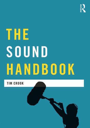 The Sound Handbook book cover