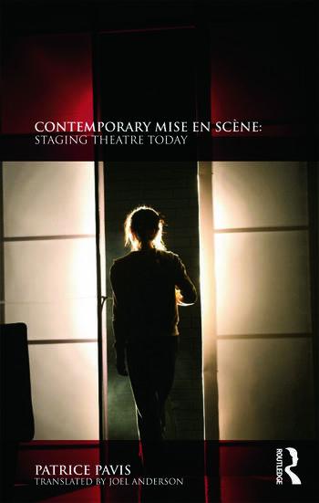 Contemporary Mise en Scène Staging Theatre Today book cover