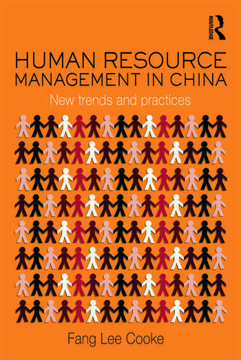 Human Resource Management in China New Trends and Practices book cover