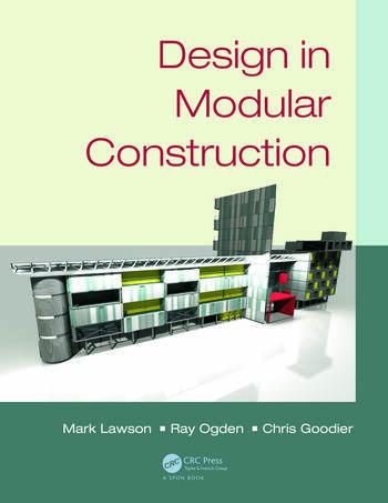 Design in Modular Construction book cover