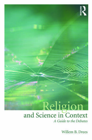 Religion and Science in Context A Guide to the Debates book cover